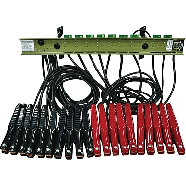 Associated 300 A Smart Circuit Protected Parallel Bus Bar Kit