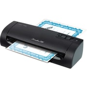 Swingline GBC Fusion 1100L 9 inch Laminator, 4 Minute warm up, 3 or 5 mil by