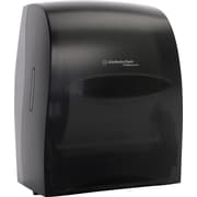 "Kimberly Clark® IN-SIGHT® Electronic Touchless Towel Dispenser, Smoke, 16 1/10""H x 12 3/5""W x 10 1/5""D"