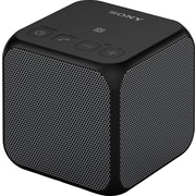 Sony Wireless Bluetooth Speakers, 10 Watts, Black