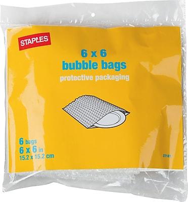 Bubble Bags, 6