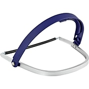 3M Occupational Health & Env Safety Headgear 3M Universal, Blue Thermoplastic (8252010000)