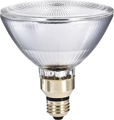 Philips 72W Halogen Light Bulb, PAR38, 6/Pack (419408)