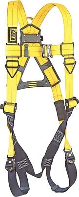 CAPITAL SAFETY GROUP USA Polyester Vest Style Harness Universal