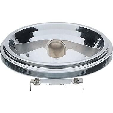 Philips 50W Halogen Light Bulb, Alu Pro III, 6/Pack (133974)