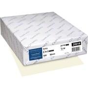 "CRANES BOND® Writing Paper, 8 1/2"" x 11"", Ivory, 500/Box"