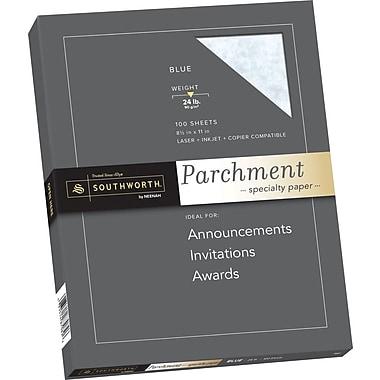 Southworth Parchment Specialty Paper 8.5