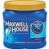 Deals on Maxwell House Original Roast Ground Coffee, Regular, 30.6 oz. Can