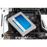 Crucial BX100 250 GB 6 GBps 2.5-Inch SATA Solid State Drive