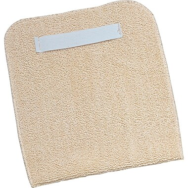 Wells Lamont Tan Terry Cloth Bakers Pad with Strap