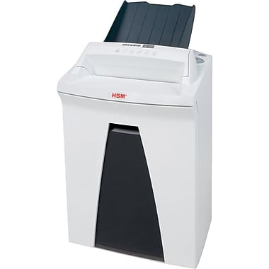 HSM Securio AF150C Auto-Feed Shredder