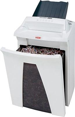 HSM® Securio AF150 L4 Auto-Feed Cross-Cut Shredder