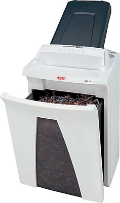 HSM® Securio AF300 Autofeed Cross-Cut Shredder