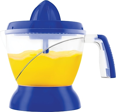 Big Boss Citrus Juicer, Blue