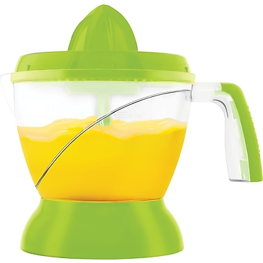 Big Boss Citrus Juicer, Green