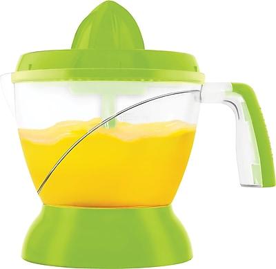 Big Boss Citrus Juicer, Green