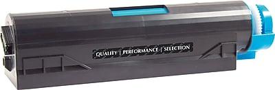 CTG Compatible Laser Toner Cartridge, OKI B411, Black