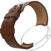 Motorola Leather Watch Band for Moto 360 SmartWatches, Cognac (Open Box)