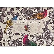 """Paperchase Paradiso Sticky Notes, 7.2"""" x 5.3"""" x 0.3"""""""