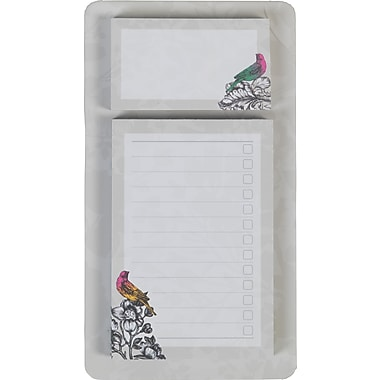 Paperchase Paradiso Mag List Pad, 4.7