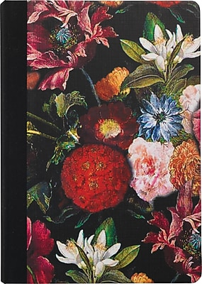 Paperchase Dark Romance Multi List Book, 7.4