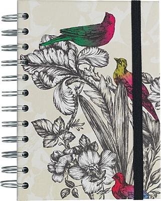 Paperchase Paradiso Mini Journal, 6.4
