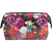 "Paperchase Dark Romance Large Accessories Case, 9.9"" x 6.2"" x 3.5"""