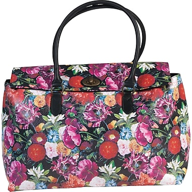 Paperchase Dark Romance Weekend Bag, 17.55