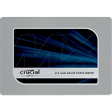 Crucial MX200 250 GB 6 GBps 2.5-Inch SATA Solid State Drive
