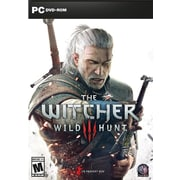 Warner Brothers 1000448577 PC The Witcher 3: Wild Hunt