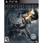 Square Enix 91558 PS3 Fantasy XIV: Heavensward