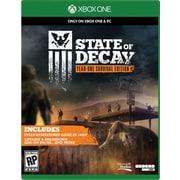 Microsoft 4XZ-00006 Xbox One State of Decay Nexus