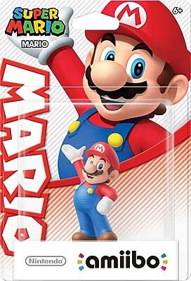 Nintendo NVLCABAA Super Mario Series Mario Amiibo 1748541