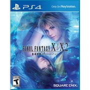 Square Enix 91604 PS4 Final Fantasy X-X2
