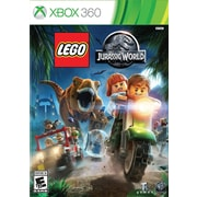 Warner Brothers 1000565139 XBox 360 LEGO Jurassic World