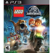 Warner Brothers 1000565137 PS3 LEGO Jurassic World