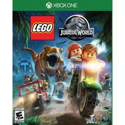 Warner Brothers 1000565140 Xbox One LEGO Jurassic World
