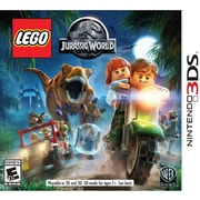 Warner Brothers 1000565189 3DS LEGO Jurassic World
