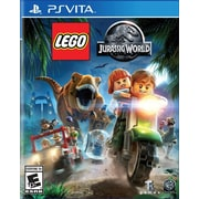 Warner Brothers 1000565190 PSV LEGO Jurassic World
