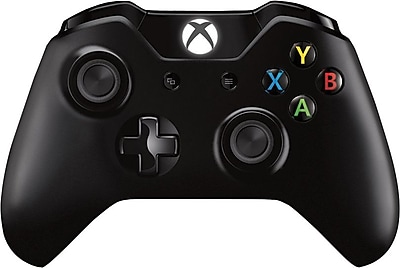 Microsoft EX6-00001 Xbox One LANGLEY Combo Controller