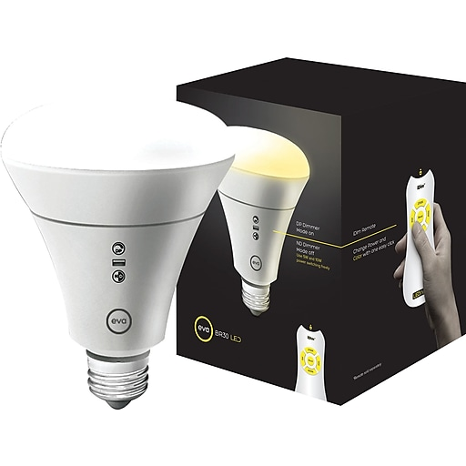 EVA BR30 Bulb (Single Pack - Bulb Only)-Powered by Fundable