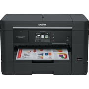 Brother MFC-J5920DW Color All-in-One Inkjet Printer with INKvestment Cartridges