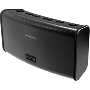 iHome Rechargeable Splash Proof Stereo Bluetooth Speaker with Speakerphone