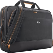 "Solo Urban 17.3"" Ultra Multicase, Black, 12"" x 16.5"" x 2.5"""