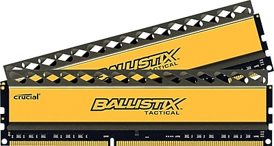 BL TACTICAL 16GB KIT DDR3-1600 (BLT2CP8G3D1608DT1TX0)