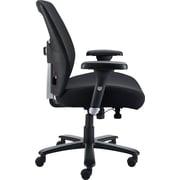 Staples Driscott Mesh Big and Tall Chair, Black