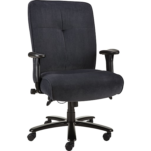 7671827b73d Staples Nigel Fabric Big and Tall Chair