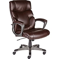 Tarington Bonded Leather Managers Chair