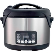Big Boss 1300-Watt 8.5-Quart Stainless Steel Oval Pressure Cooker