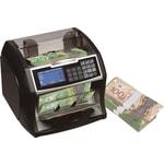 Royal Sovereign – Compteuse de billets électrique RBC-4500-CA avec comptage des dénominations et détection des faux billets